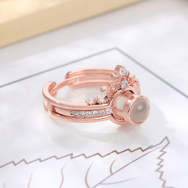 Rose Gold Color China