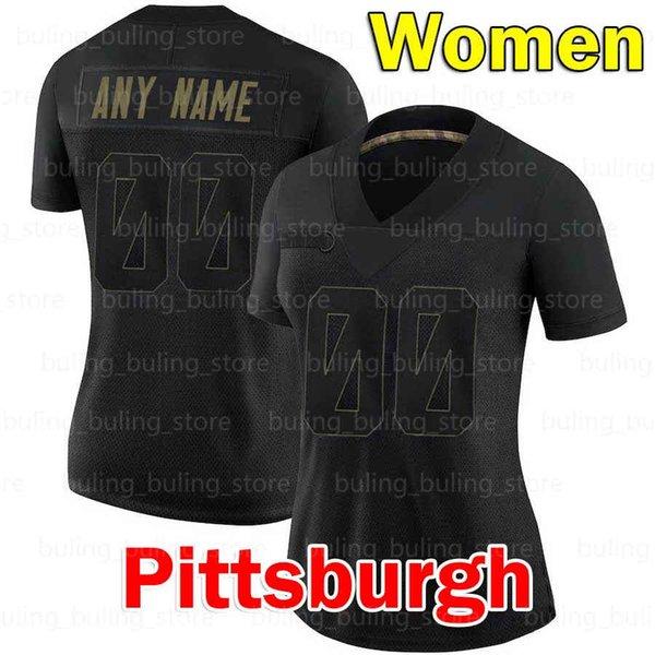 2020 New Women Jersey