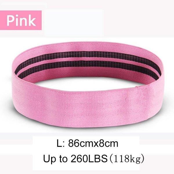 Pink L 86x8cm China