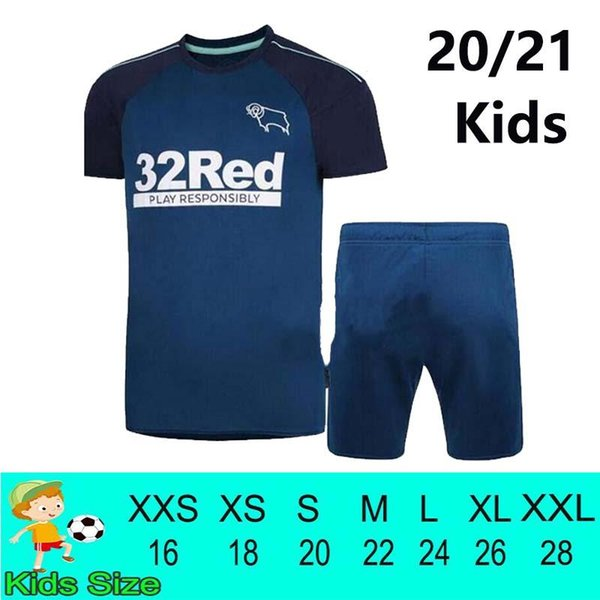 Debijun 20 21 bambini