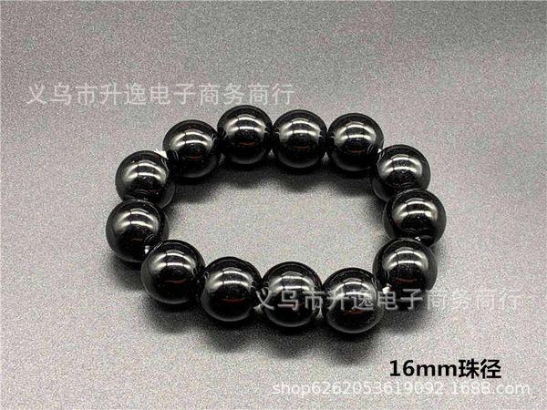 Diámetro de perlas de 16 mm (adecuado para hombres)