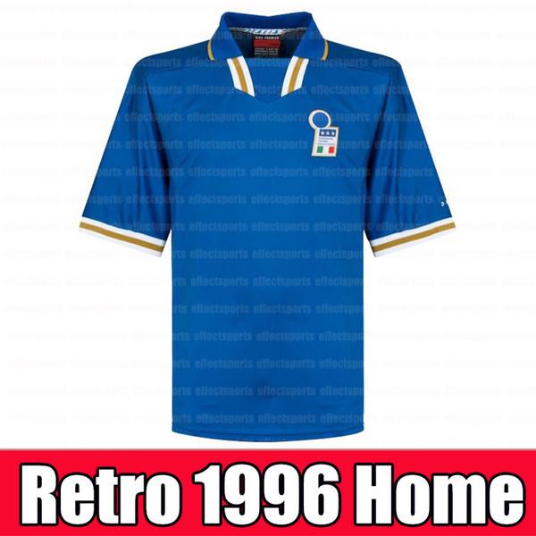 الرجعية 1996 المنزل الأزرق