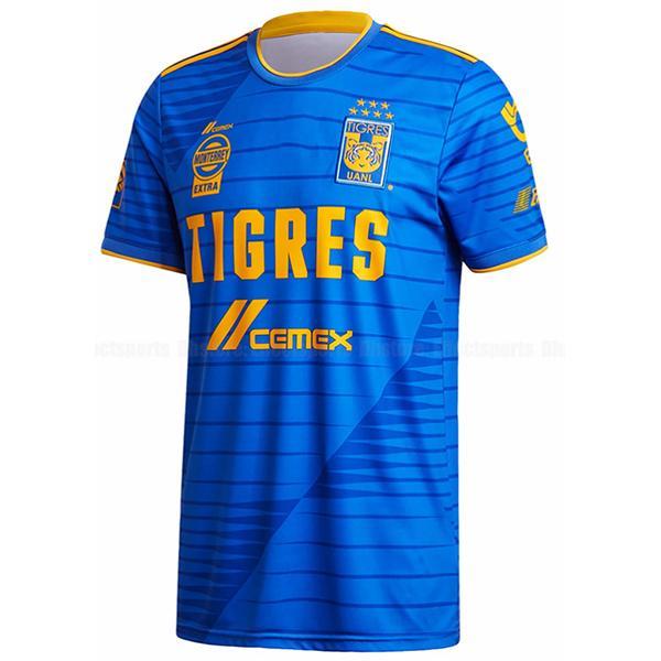 【Tigres】 Away