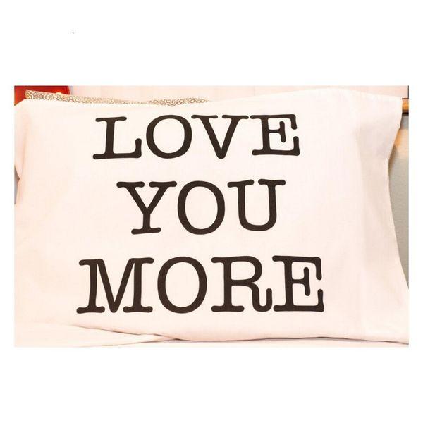 Te amo más