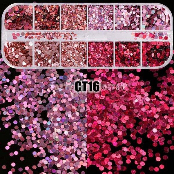 Colore: CT16.