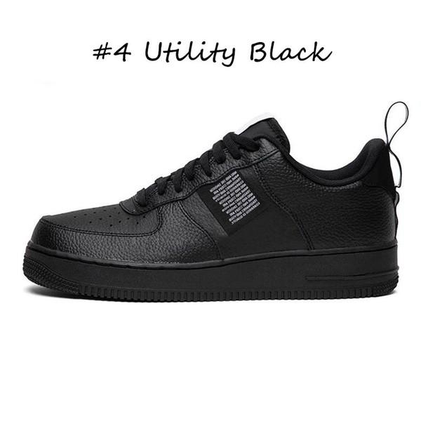 #4 Utility Black