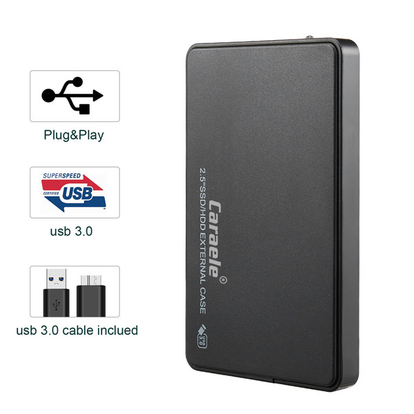 """top popular HDD SSD USB3.0 2.5"""" 5400RPM External Hard Drives 500GB 1TB 2TB USB Mobile Storages PS4 Portable Disk For PC Laptop Desktop 2021"""