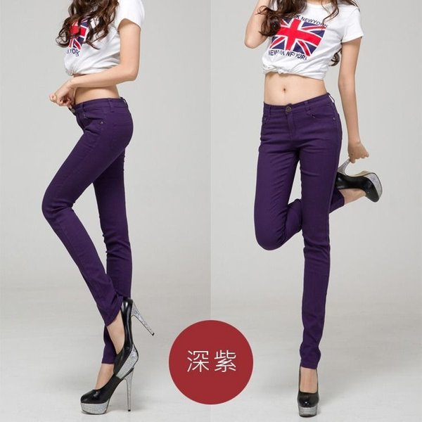 901Dark Purple.
