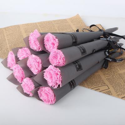 القرنفل الوردي