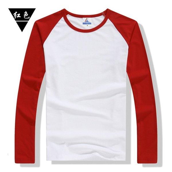 Erkekler # 039; S - Red-XXL