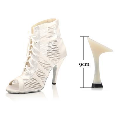 Blanc 9cm
