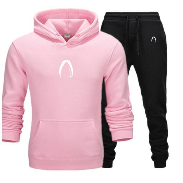 Pink WhiteLogo.