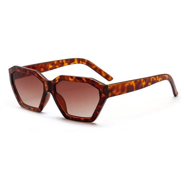 Marron léopard