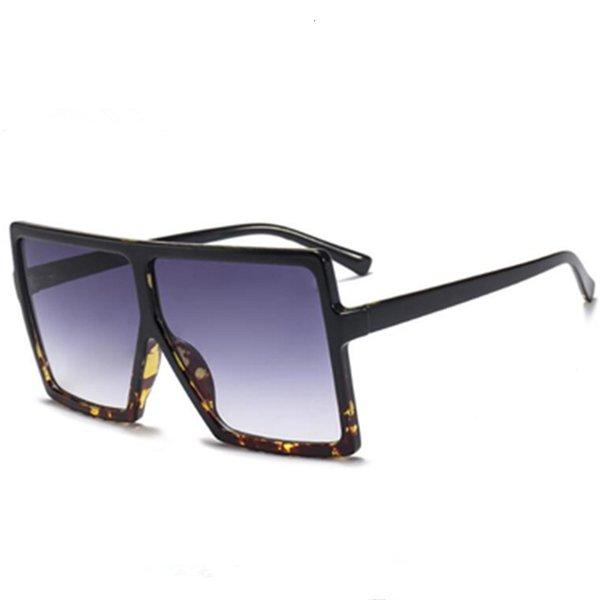 Leopard noir C2