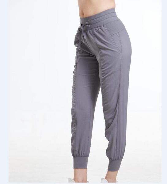 top popular 2021 Women's Joggers Pants Active Sweatpants Workout Yoga Lounge Track Pants with Pockets Leggings 1074 2021