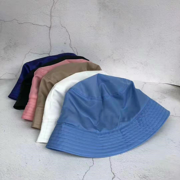 top popular Fashion Street Hats Cap for Man Woman Fitted Sun Hat 5 Color Top Quality 2021