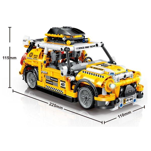 QL0461 отдача автомобиля