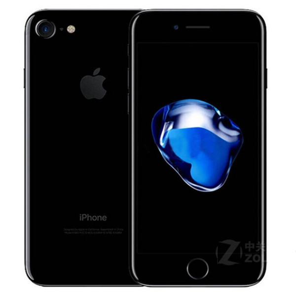 iPhone 7 mais 128 GB, sem ID Touch