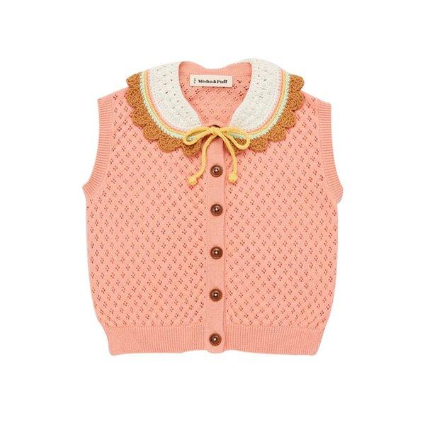 Rosa Knit T-Shirt.