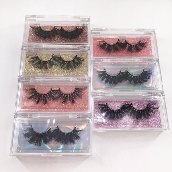 with lash mix style