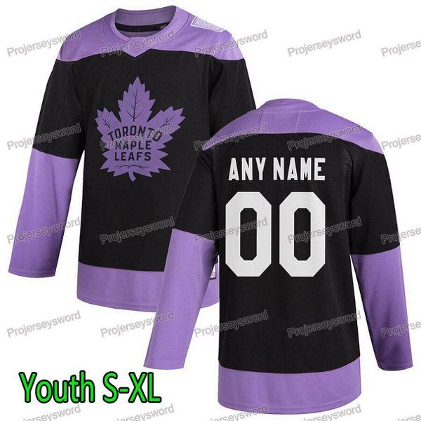 Youthblack S-XL