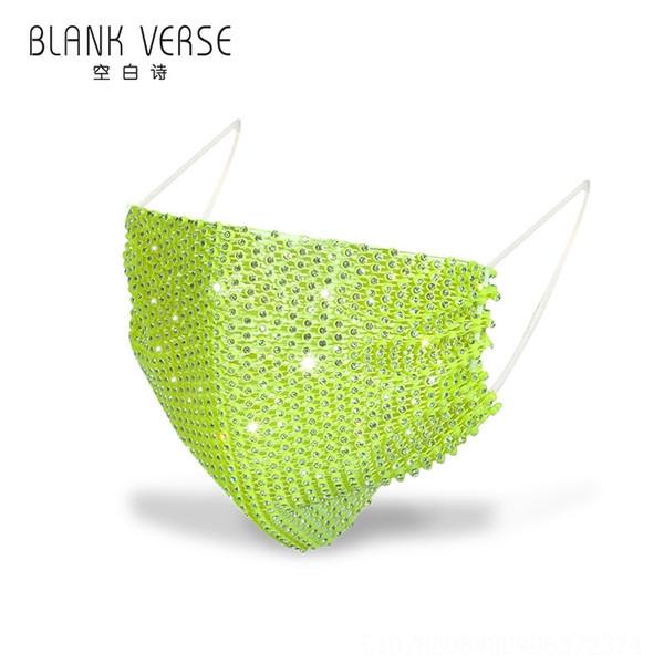 Verde-um tamanho # 5831