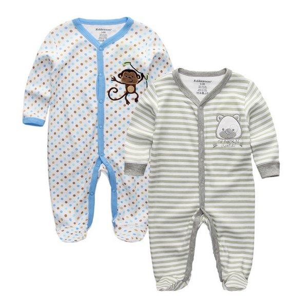 Vêtements de bébé garçon2022
