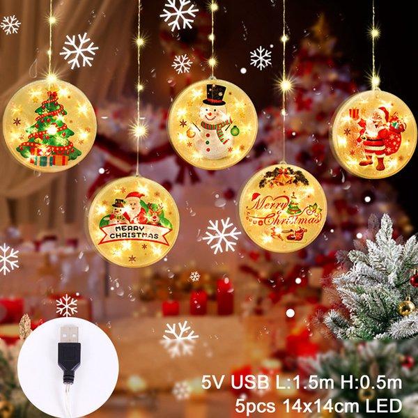 Свет Рождества 3