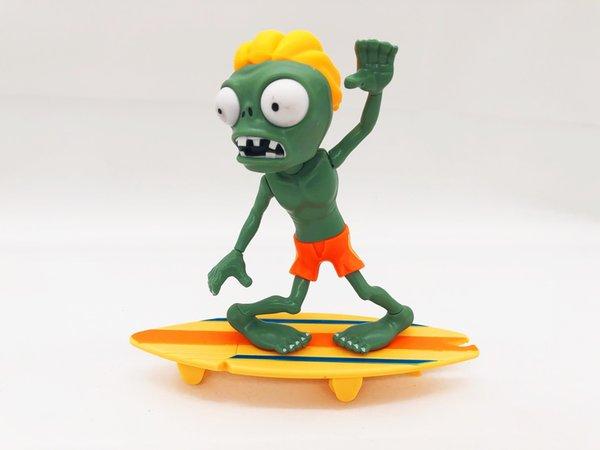 Surfeur zombie sac-vide