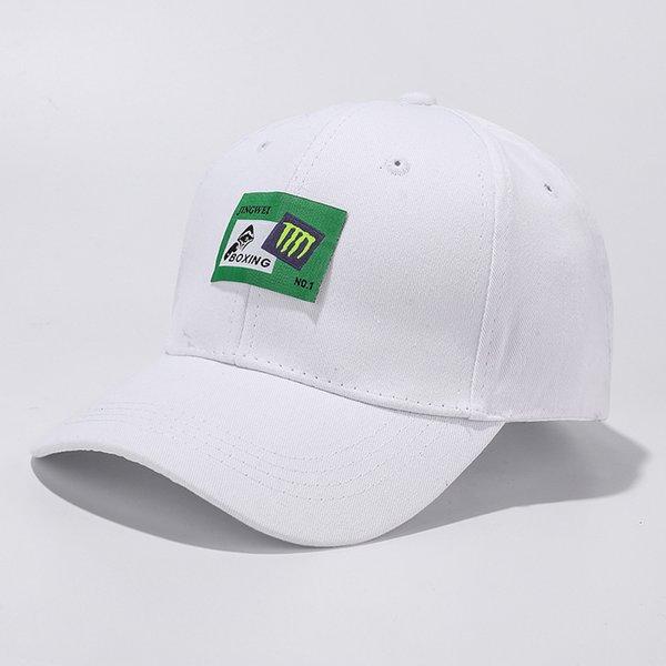 C3174-2 Fond vert m blanc