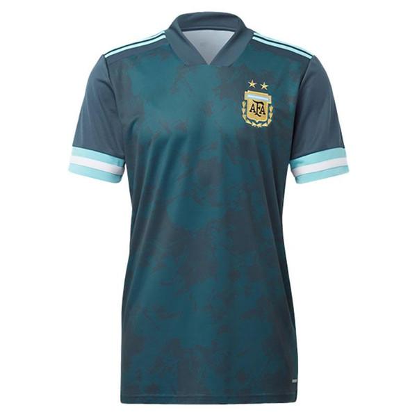 2021 Arjantin Uzakta