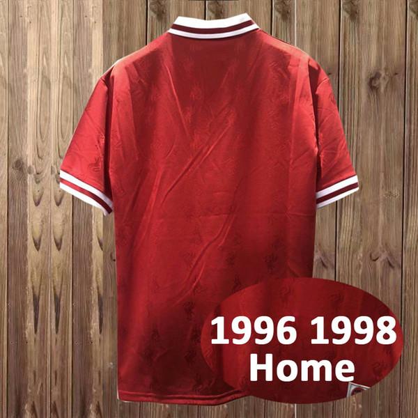 FG2107 1996 1998 Home