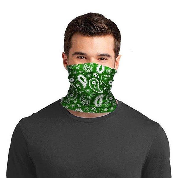 Зеленый (без фильтра)