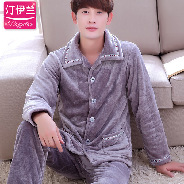Gary hombres pijama