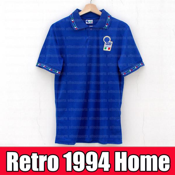 الرجعية 1994 المنزل الأزرق