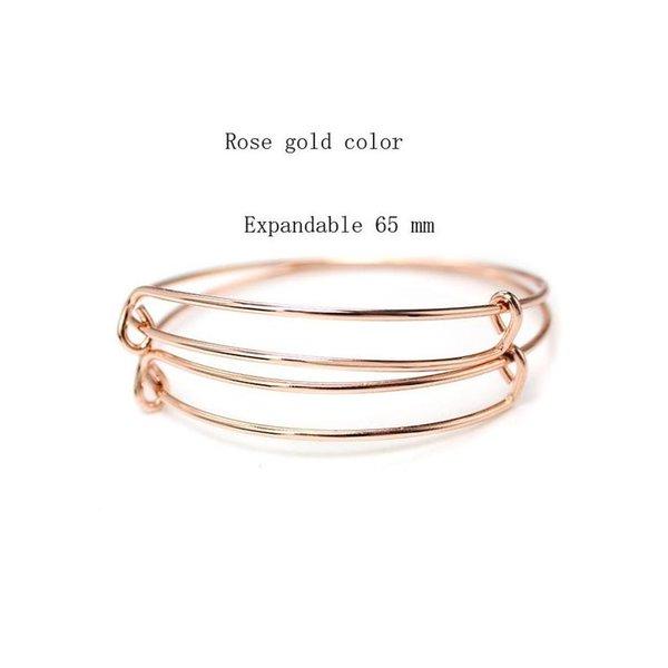 Oro rosa 65mm