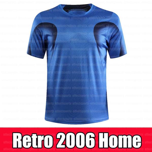 الرجعية 2006 المنزل الأزرق
