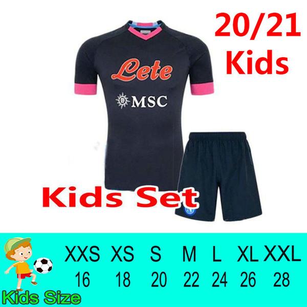 20 21 dritte Kinder Kits