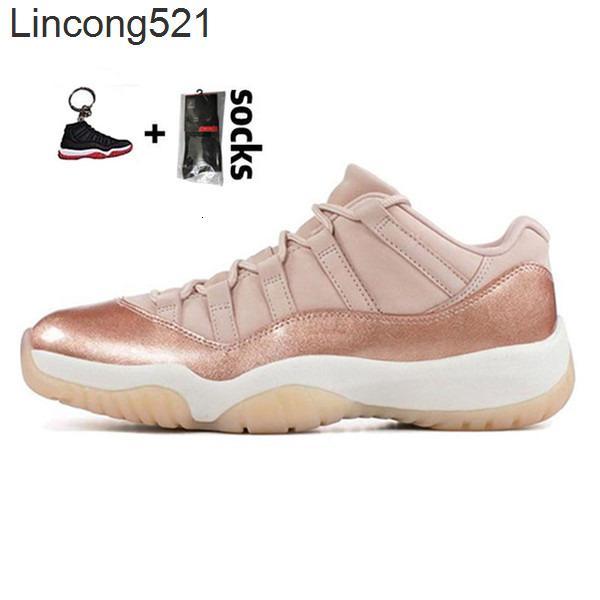 B22 Rose Gold 36-40