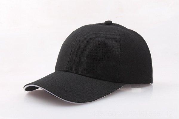 Siyah (beyaz kenar)