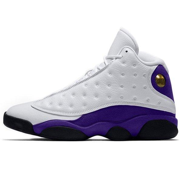 9. Lakers Mahkemesi Mor 40-47