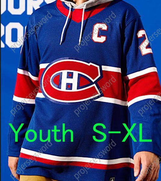 Gençliğin 20/21 Ters S-XL