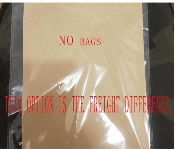 No hay bolsa