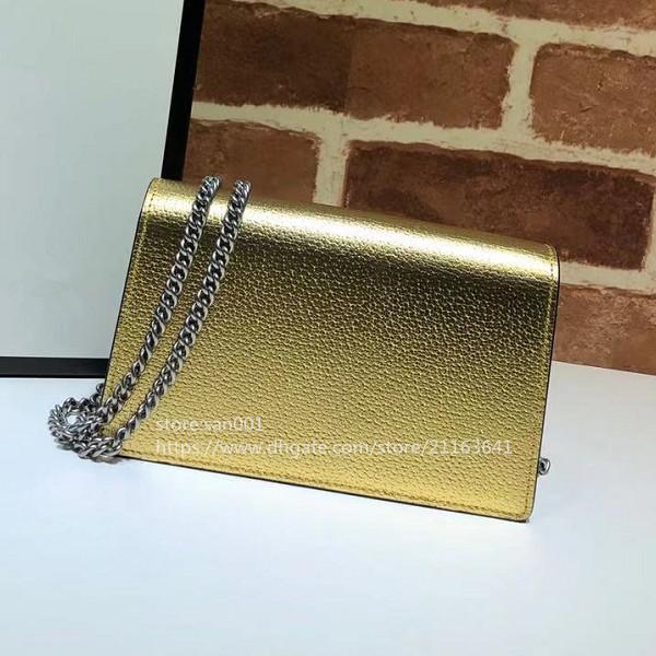 Tamaño de oro16.5cmx10cm