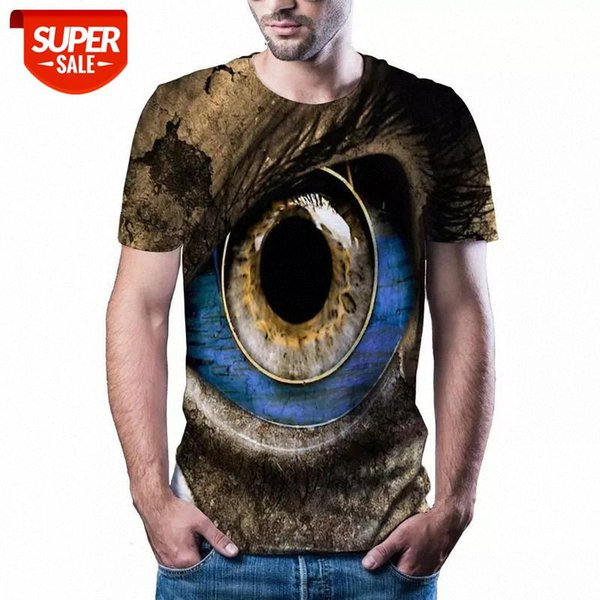 top popular Men's T-shirt Summer Fashion Sports 3D Printed T-shirt Men's Casual O-Neck Brand Polyester Hottest Asian Size #ri2k 2021