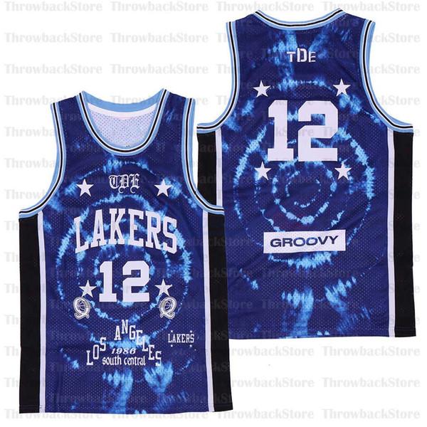 # 12 синий