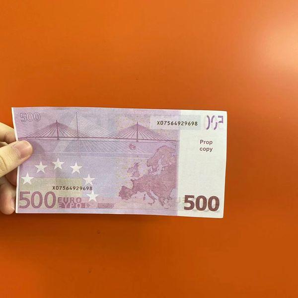 € 500