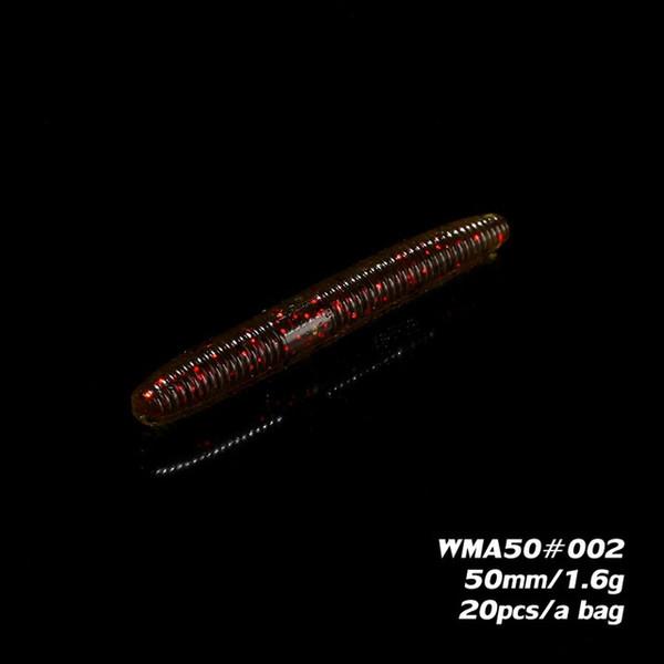 WMA50-002