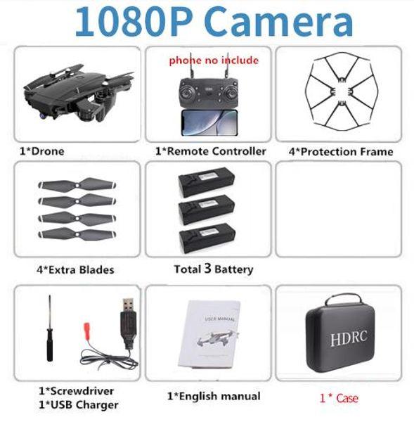 1080P com caso 3B