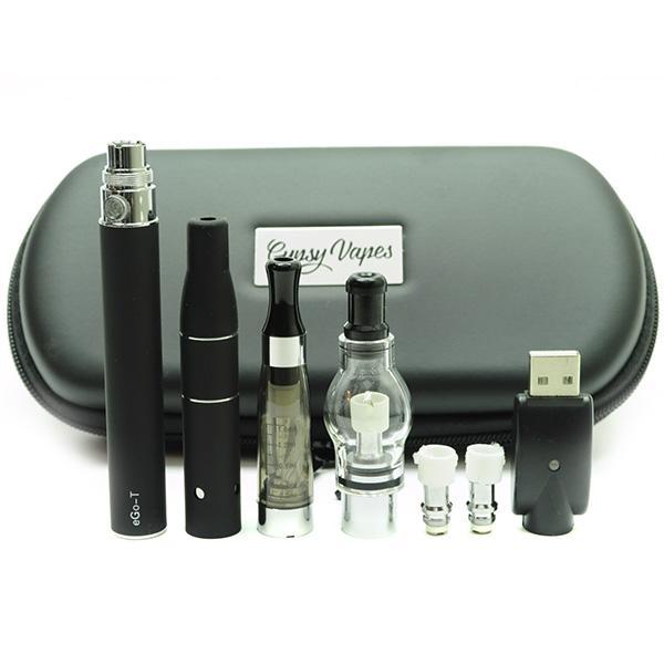 3in1 vaporizzatore